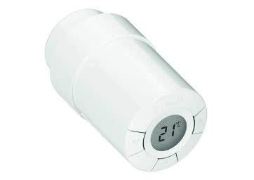 Danfoss Link ™ Connect Thermostat