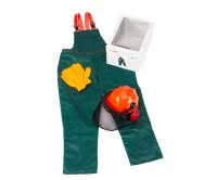 Dolmar Safety StarterSet - 54/56