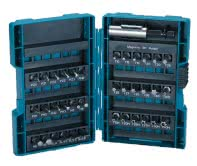 Makita Bit-Set 37-tlg B-28606