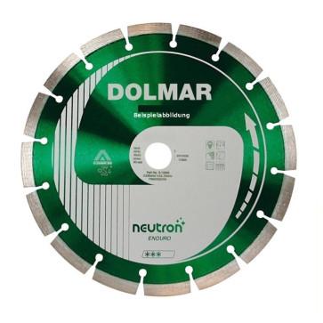DOLMAR Trennscheibe Neutron Rapide 300 mm Duchmesser 966221030