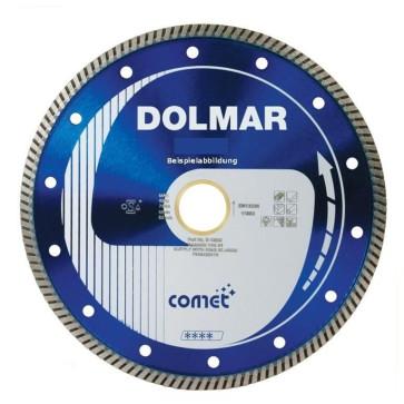 DOLMAR Trennscheibe Comet Turbo Rim 300 mm Duchmesser 966224029