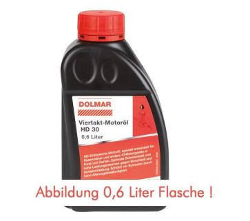DOLMAR 4-Takt-Motoröl 1,4 l HD 30