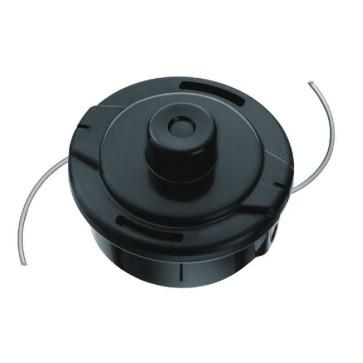 DOLMAR 2-Fadenkopf Automatik 2,4 mm