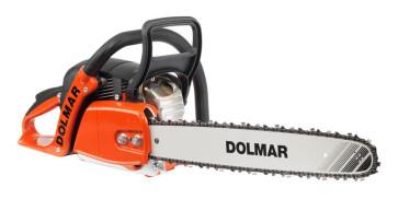 DOLMAR PS-350 SC Benzin Kettensäge