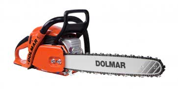 DOLMAR PS-500 C Benzin Kettensäge