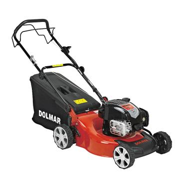 DOLMAR PM4601SR Benzin Rasenmäher