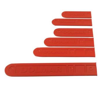 DOLMAR Sägekettenschutz für Motorsägen A1