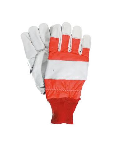 DOLMAR Schnittschutz-Komfort-Fingerhandschuh
