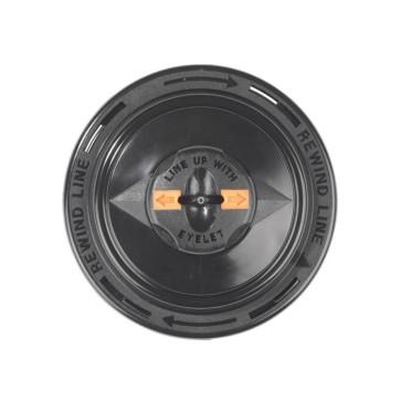 DOLMAR Fadenkopf Tap&Go Comfort Trim Medium 2,4 mm