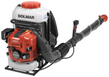 DOLMAR SP-7650.4 R Benzin Unkrautspritze