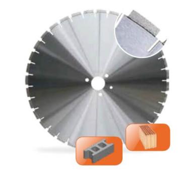 GÖLZ BS 30 Diamant-Trennscheibe Ø 1000 mm