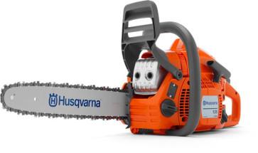 HUSQVARNA 135 / 36 cm Allround Benzin Kettensäge