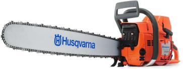 HUSQVARNA 395 XP®  / 50 cm Kettensäge