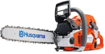 HUSQVARNA 562 XP® AutoTune™ Profi Benzin Kettensäge