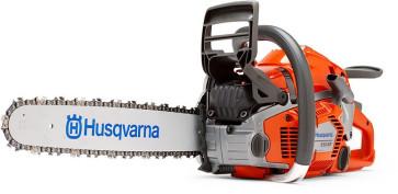 HUSQVARNA 550 XP® TrioBrake Profi Benzin Kettensäge