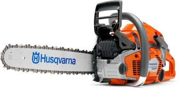 HUSQVARNA 550 XP®G Profi Benzin Kettensäge