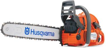 HUSQVARNA 576 XP® AutoTune™ Profi Benzin Kettensäge