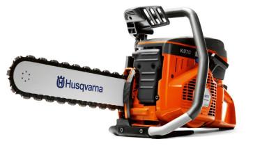 HUSQVARNA K 970 Chain Steinsäge inkl. Schwert u. Kette