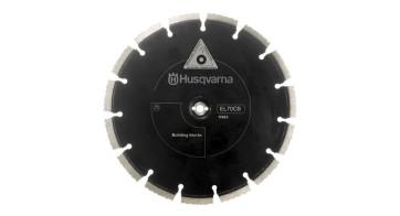 HUSQVARNA Diamanttrennscheibe EL 70 CNB