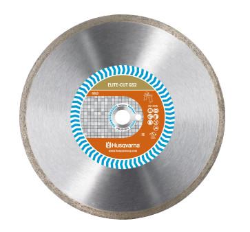 Husqvarna ELITE CUT GS 2 350mm Diamanttrennscheibe