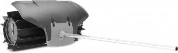 HUSQVARNA SR 600-2 Kehrwalzenvorsatz