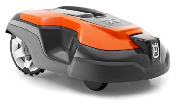 Wechselcover Orange für Automower® 310, 315