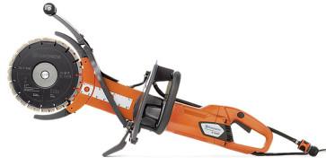 Husqvarna K 4000 Cut-n-Break Elektro Trennschleifer