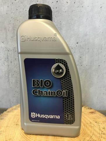 HUSQVARNA Sägekettenhaftöl BIO 1 Liter
