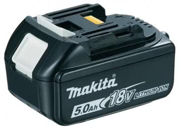 Makita BL1850B 18 V 5.0 Ah Akku
