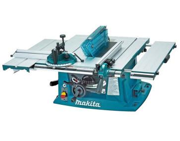Makita MLT100X Tischkreissäge