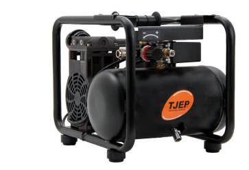 TJEP 6/10-2 Silent Kompressor
