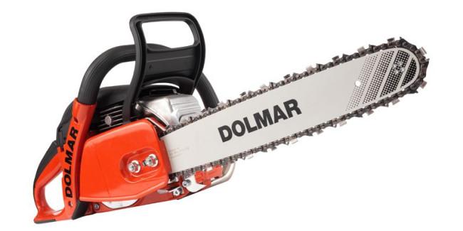 """Vollmeißel Sägekette 3//8/"""" 38 cm für DOLMAR Motorsäge PS-5105"""