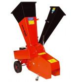 DOLMAR PH-6504  Elektro Häcksler