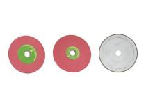 DOLMAR Schleifscheiben für Ketten 062, 084, 092, 290. 145 x 3 x 22 mm