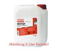 DOLMAR Sägekettenöl BIOTOP 5 Liter