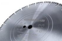 Diamanttrennscheibe Laser Turbo Ø 350 mm profiwerkzeug24.de