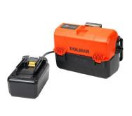 DOLMAR Adapter AA-3618