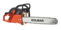 DOLMAR PS-6100 H - 45 cm 3/8'' Benzin Kettensäge mit Griffheizung