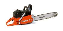 DOLMAR PS-9010 Benzin Kettensäge