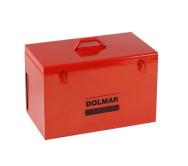 DOLMAR Metallkoffer für Motorsägen