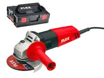 Flex Winkelschleifer LE 9 11 125 L BOXX