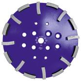 GÖLZ CG250-M Diamantschleifteller Medium