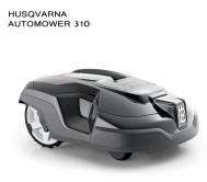 HUSQVARNA Automower 310 Modell