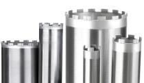 HUSQVARNA D 20 Diamant-Bohrkrone für Beton 5 Stück