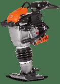 Husqvarna LT 8005 Stampfer mit Hatz - Dieselmotor