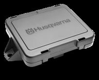 Husqvarna Automower® Steckerschutzhülle