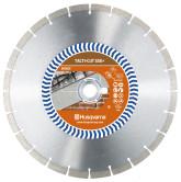 HUSQVARNA TACTI CUT S50+ Ø 400 mm Diamanttrennscheibe