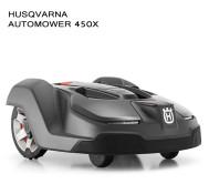 HUSQVARNA Automower 450X Modell 2018