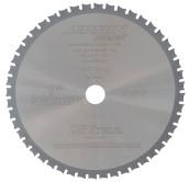 JEPSON 230 mm / 48 Zähne HM Kreissägeblatt  für INOX