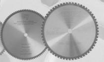 JEPSON 230 mm / 60 Zähne HM Kreissägeblatt für Aluminium